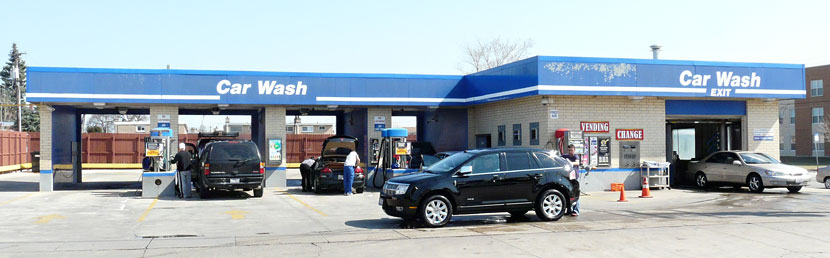 Car Wash Business For Sale In Southern California